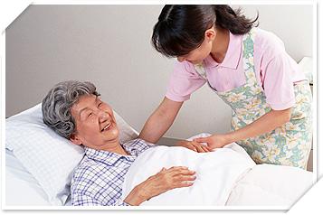 在宅医療イメージ画像
